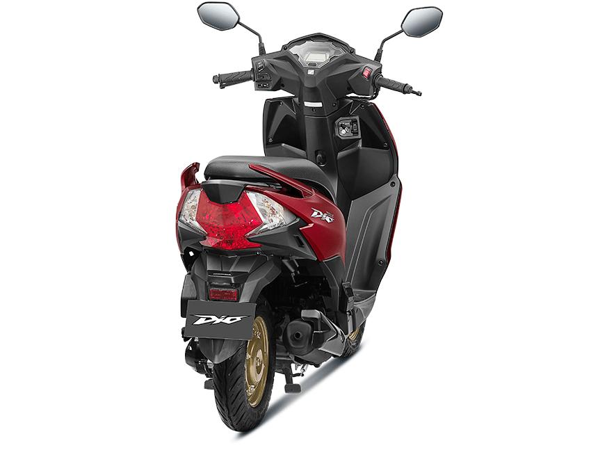 Honda Dio price in Pakistan