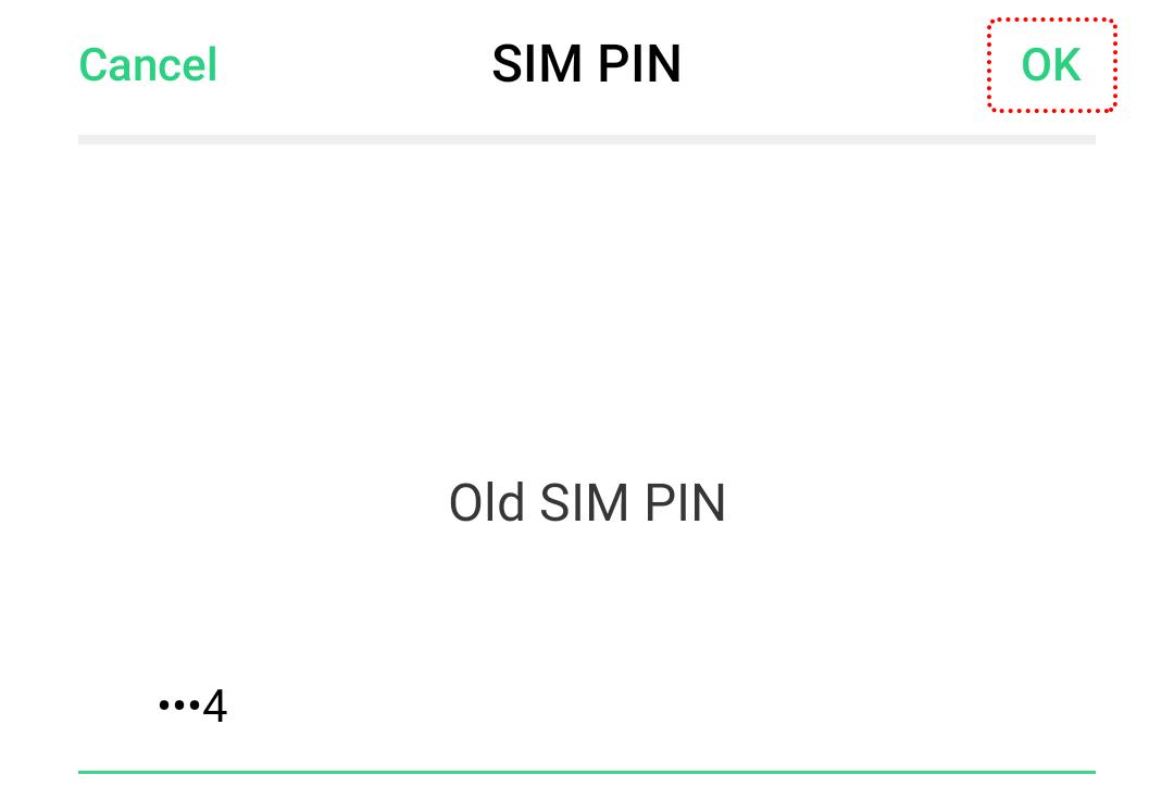 Protect SIM cards