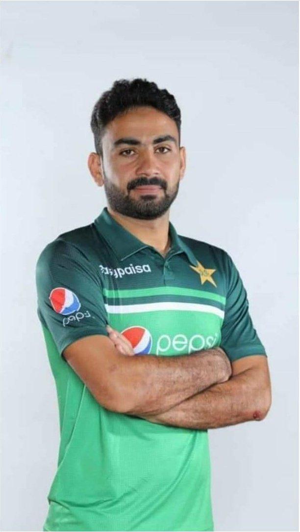 New ODI kit os Pakistan 2021