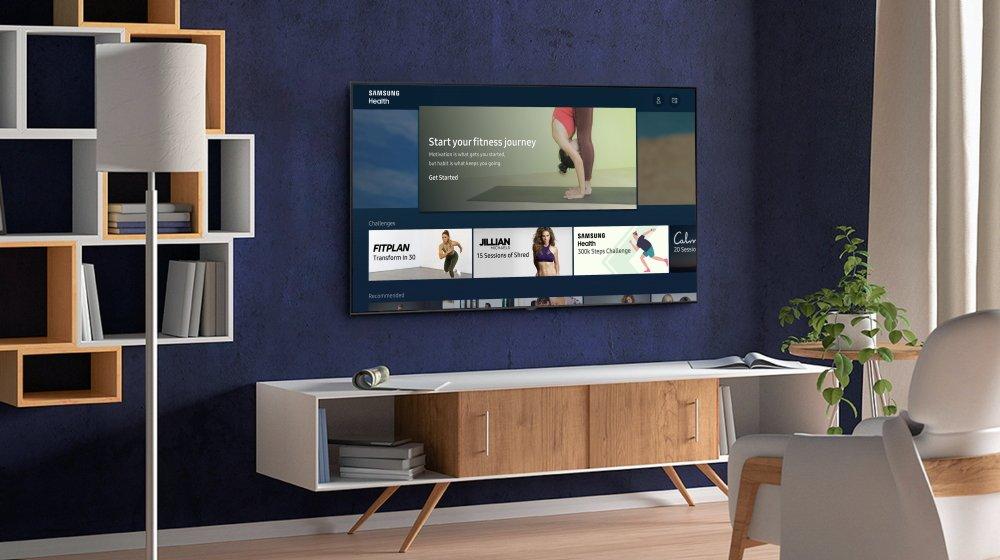 Samsung TV plant in Pakistan