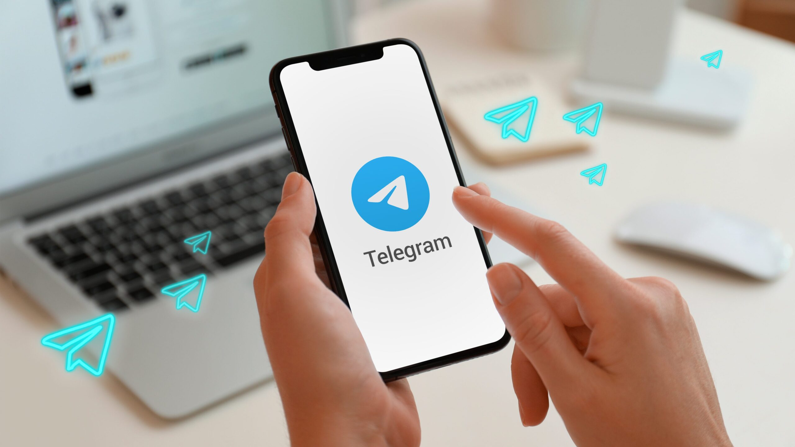 Telegram Sync Chats