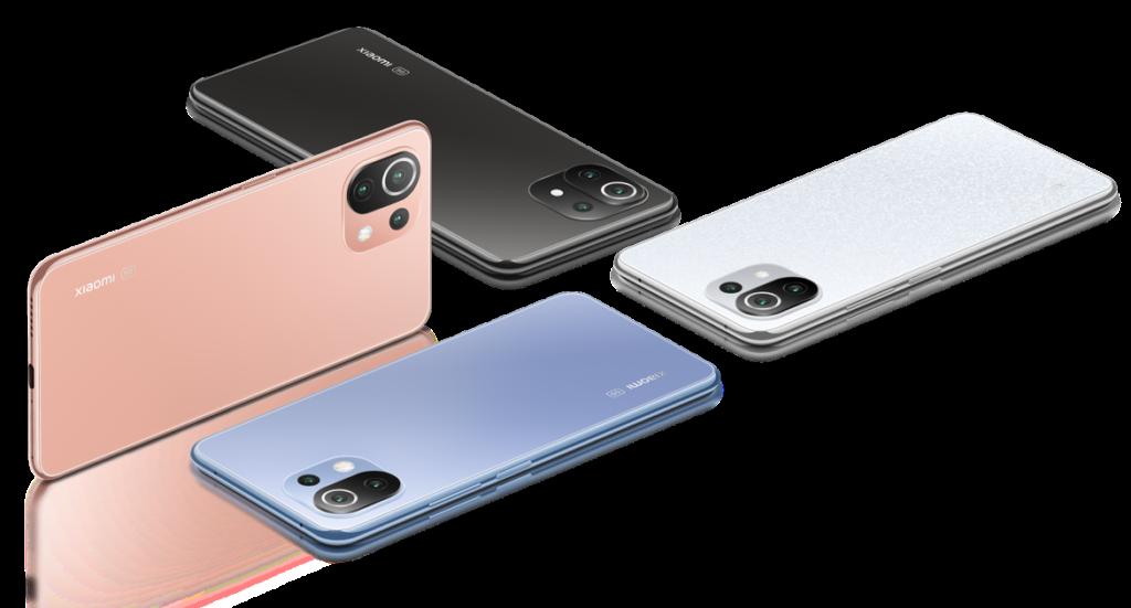 Xiaomi Civi Plus