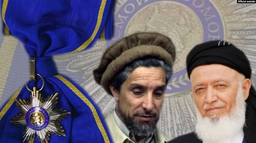 Tajikistan announces highest National Award to Taliban's adversary late Ahmad Shah Massoud
