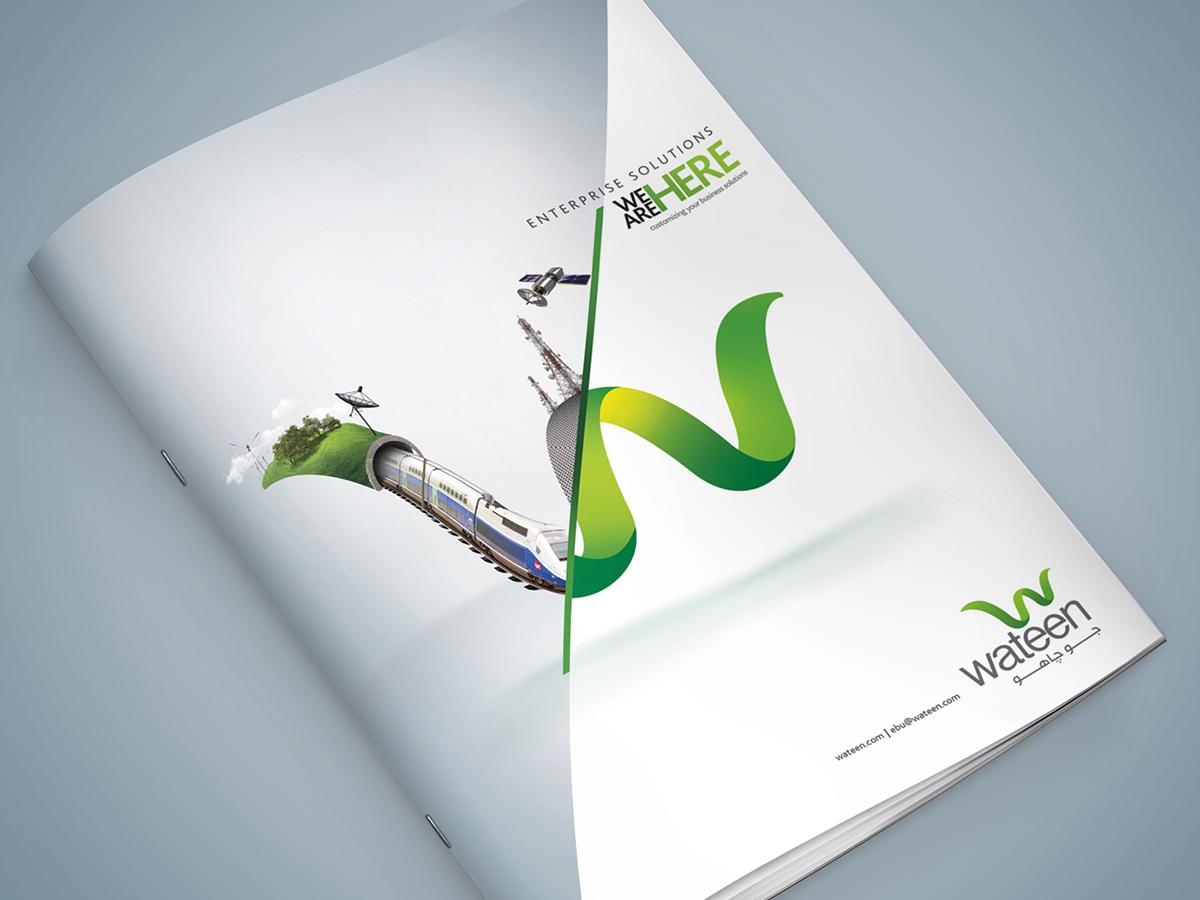 Wateen Telecom partners with PGC