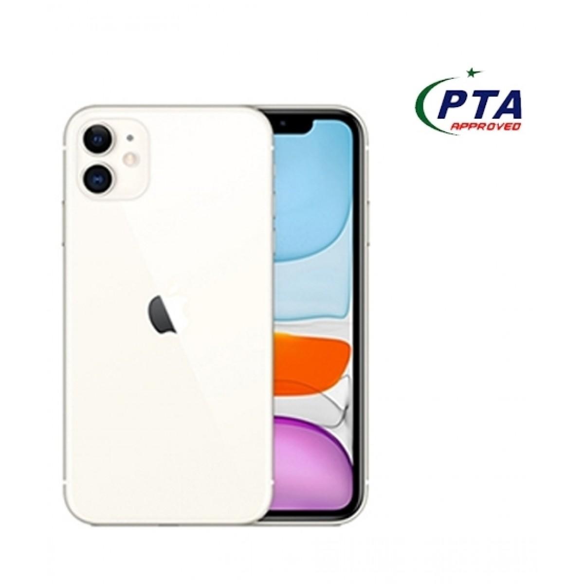 iPhone 13 PTA Tax