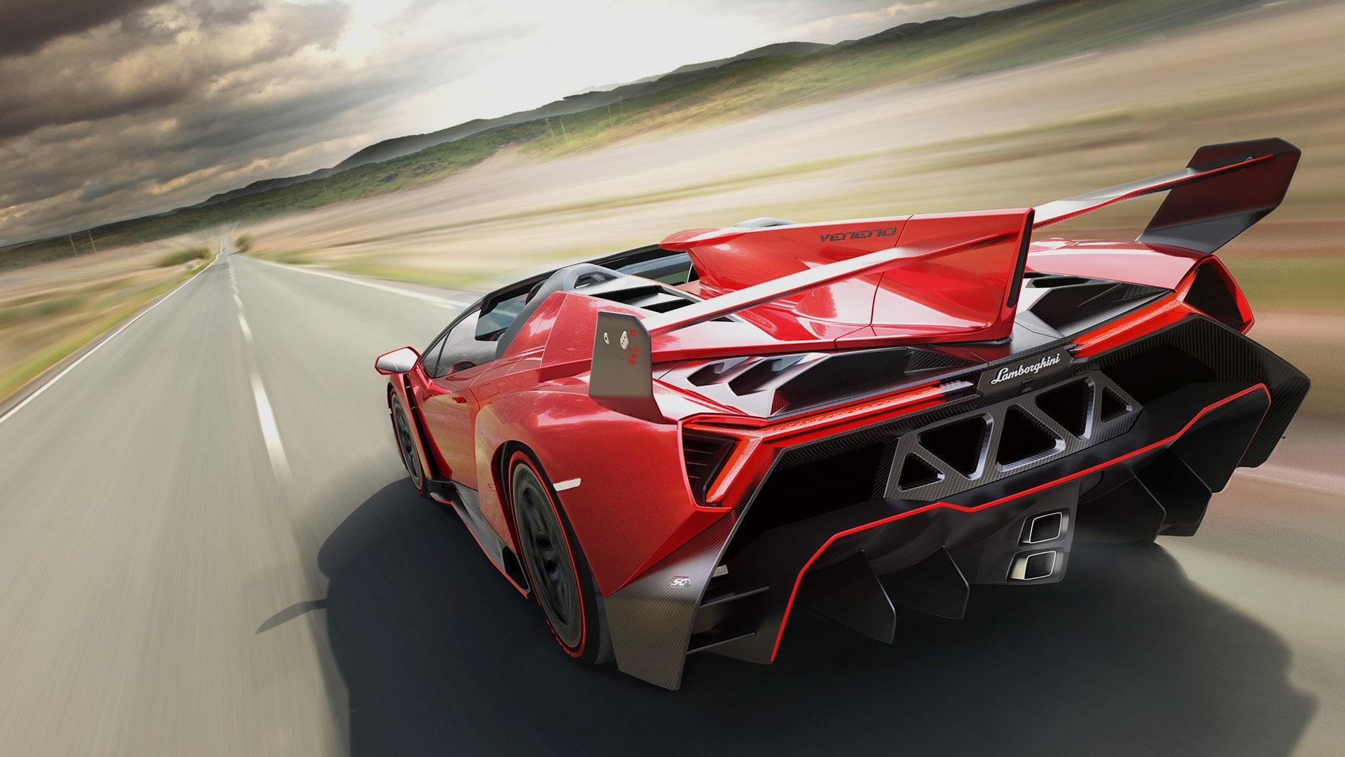 Lamborghini Veneno price in Pakistan