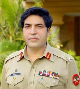 Lt General Nadeem Ahmed Anjum posted as new Director General ISI