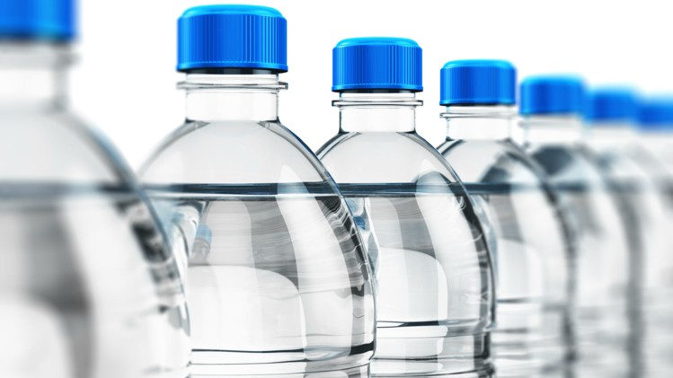 mineral water brands banned