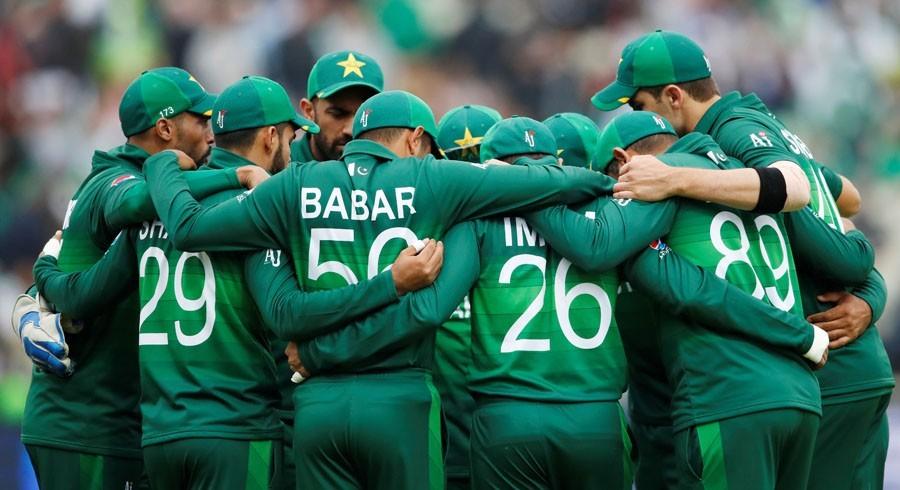 Pakistan T20 World Cup squad 2021